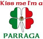 Parraga Family