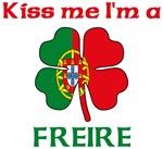 Freire Family