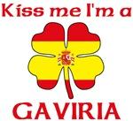 Gaviria Family
