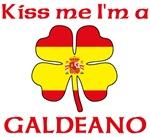 Galdeano Family