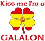 Galalon Family