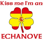 Echanove Family