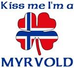 Myrvold Family