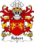 Robert Family Crest
