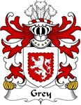 Grey Family Crest