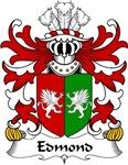 Edmond Family Crest