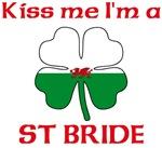 St Bride Family