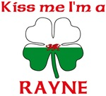 Rayne Family
