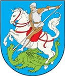 Hattingen Coat of Arms