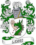 Lewis Coat of Arms