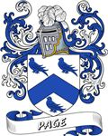 Page Coat of Arms