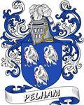 Pelham Coat of Arms