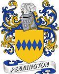Pennington Coat of Arms