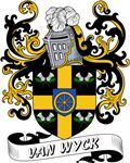 Van Wyck Coat of Arms