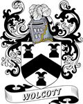 Wolcott Coat of Arms
