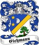 Eichmann Family Crest