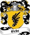 Erbe Family Crest