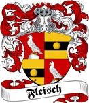 Fleisch Family Crest