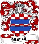 Munch Family Crest