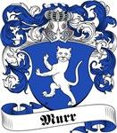 Murr Family Crest