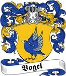 Vogel Family Crest