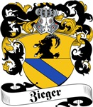 Zieger Family Crest