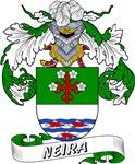Neira Family Crest / Neira Coat of Arms