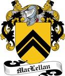 MacLellan Family Crest, Coat of Arms
