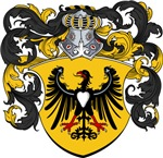 Brouwer Family Crest, Coat of Arms