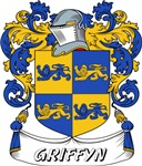 Griffyn Coat of Arms, Family Crest
