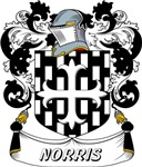 Norris Coat of Arms, Family Crest