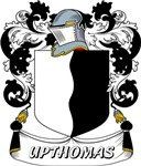 Upthomas Coat of Arms, Family Crest