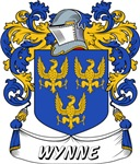 Wynne Coat of Arms, Family Crest