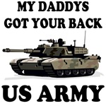 MY DADDYS GOT YOUR BACK