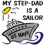 My Step Dad is a Sailor