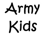Designs for ARMY kids