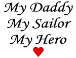 My Daddy My Sailor My Hero