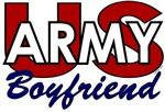 US Army Boyfriend