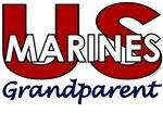 US Marines Grandparent