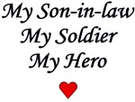 My Son-in-law My Soldier My Hero