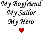 My Boyfriend My Sailor My Hero