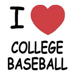 I heart college baseball