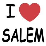 I heart salem