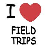 I heart field trips