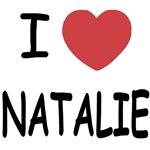 I heart Natalie