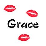 grace kisses