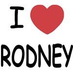 I heart rodney
