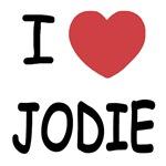 I heart jodie