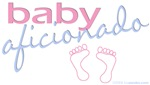 Baby Aficionado Pink