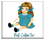 Teal - Rag Doll